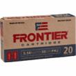 Hornady Frontier 55gr SpirePoint 223 Rem lőszer