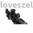 Steyr Precision Tactical 3-9x44 céltávcső