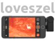 Seek Compact XR hőkamera - iOS