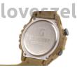Clawgear Mission Sensor II taktikai karóra - Tan