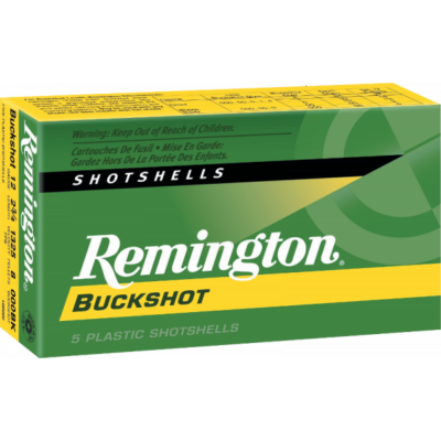 Remington ShureShot 12/70/8.6 33,5g sörétes lõszer