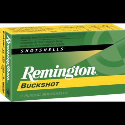 Remington Shotshells Big Game 12/70/6.2 36g sörétes lõszer