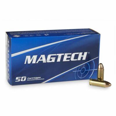 Magtech 380 ACP FMJ lőszer - 95 gr