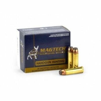 Magtech 500 SW SJSP lőszer - 400 gr