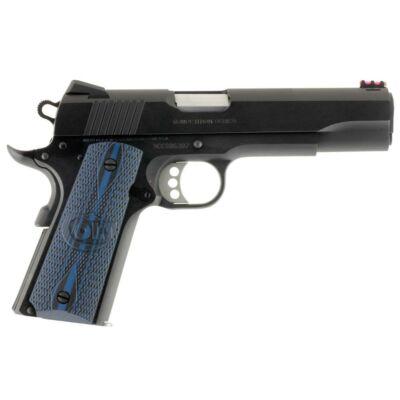 Colt 1911 Competition - 9mm Luger