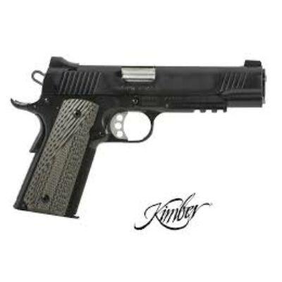 Kimber Custom TLE II/RL II 1911 - .45 ACP