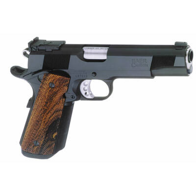 "Les Baer Ultimate Master 5"" - 9mm Luger"