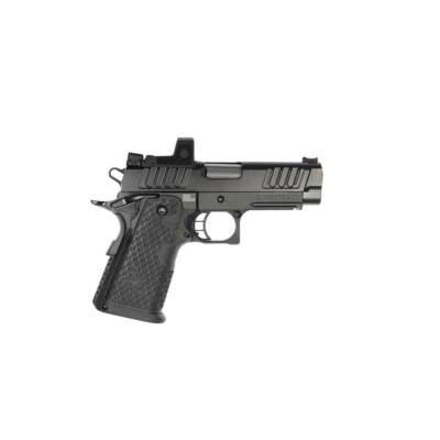 STI Staccato C2 Duo Carry 2011 - 9mm Luger (2020)