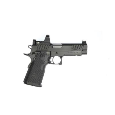 STI Staccato P Duo 2011 - 9mm Luger (2020)