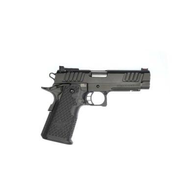 STI Staccato P 2011 - 9mm Luger (2020)