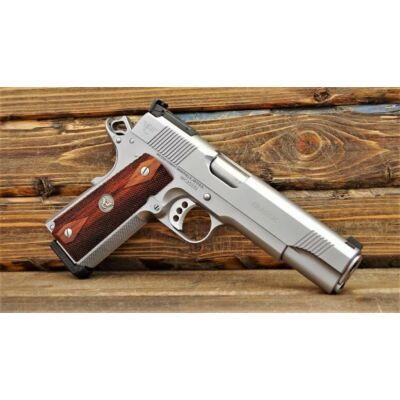 Wilson Combat Classic Stainless Steel 1911 - 45 ACP