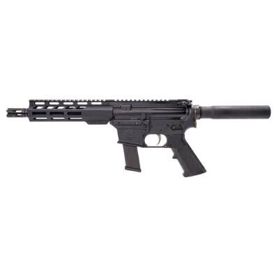 Anderson AM-9 sport karabély - 9mm Luger