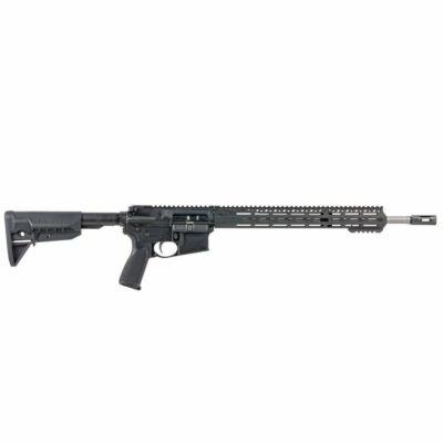 "Brownells BCM Custom AR-15 sportkarabély - 17.7"" - .223 Wylde"