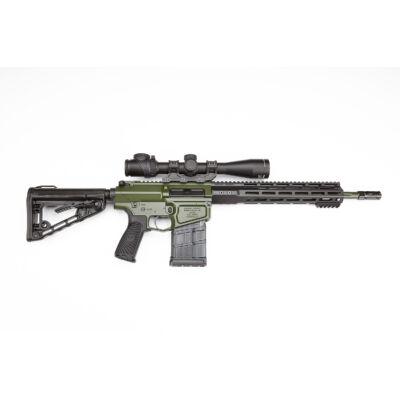 Wilson Combat AR10 Recon Tactical Green - 6.5 Creedmoor