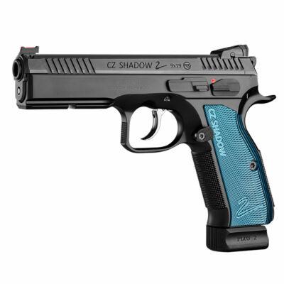 CZ Shadow 2 Black - 9 mm Luger