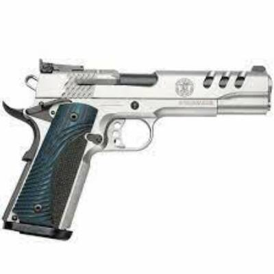Smith & Wesson 1911 Performance Center  - .45 ACP