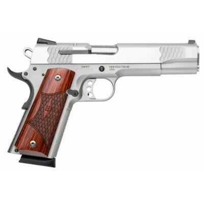 Smith & Wesson 1911 E-Series  - .45 ACP