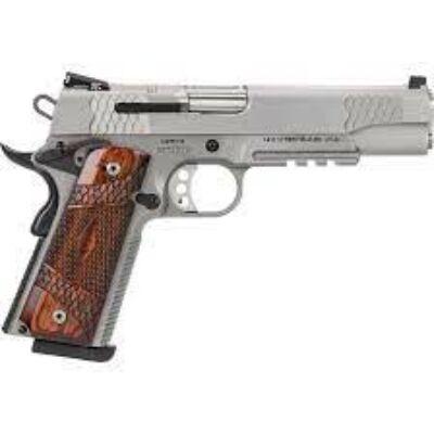 Smith & Wesson 1911 E-Series Rail  - .45 ACP