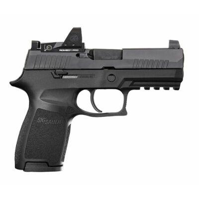 Sig Sauer P320 RXP Compact - 9 mm Luger