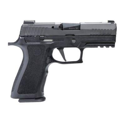 Sig Sauer P320 X-Carry - 9 mm Luger