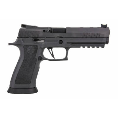 Sig Sauer P320 X-Five Legion - 9 mm Luger