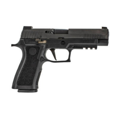 Sig Sauer P320 X-Full - 9 mm Luger