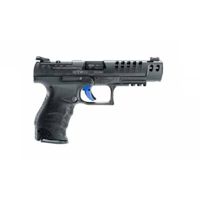 Walther Q5 Match - 9 mm Luger