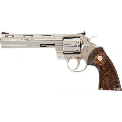 Colt Python 6 revolver - .357 Mag