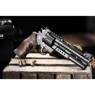 Korth NXR 44 revolver - .44 Rem Mag