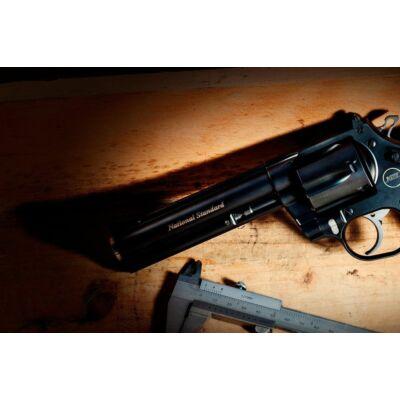 Korth National Standard 5.25 revolver - .357 Mag