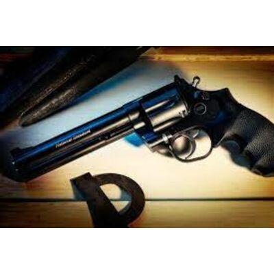 Korth National Standard 6 revolver - .357 Mag