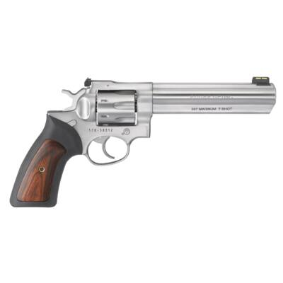 Ruger GP 100 revolver - .357 Mag