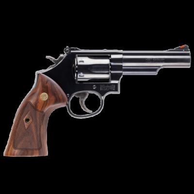 Smith & Wesson 19 Classic revolver - .357 Mag