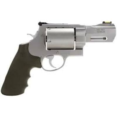 Smith & Wesson 460 XVR Performance Center revolver - .460 S&W