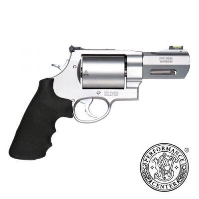 Smith & Wesson 500 Performance Center revolver - .500 S&W