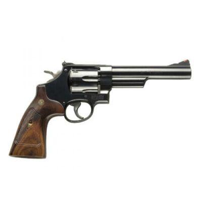 Smith & Wesson 57 revolver - .41 Rem Mag
