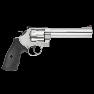 Smith & Wesson 629 Classic Champion revolver - .44 Rem Mag