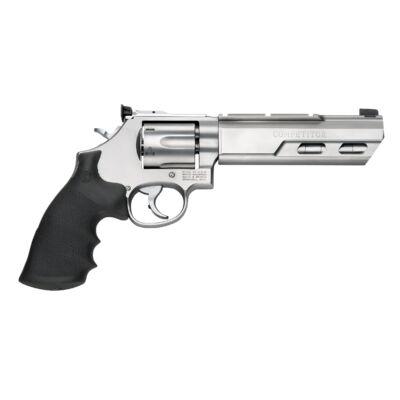 Smith & Wesson 629 Competitor revolver - .44 Rem Mag