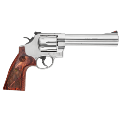 Smith & Wesson 629 Deluxe revolver - .44 Rem Mag