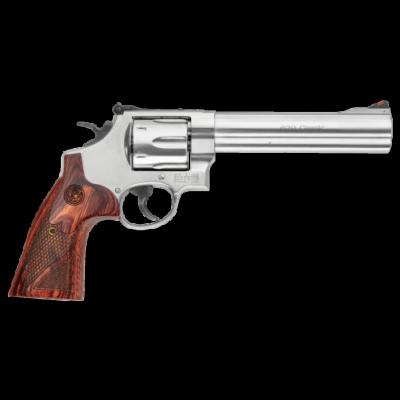 Smith & Wesson 500 Hi Viz revolver - .500 S&W