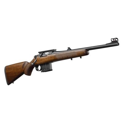 Ceska Zbrojovka CZ 557 Range golyós ismétlő puska kivehető 10-es tárral - 308 Win (használt)