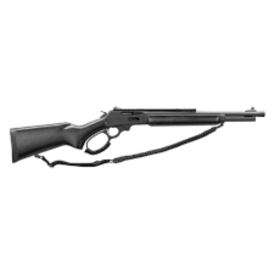 Marlin 336 Dark Series Lever Action golyós puska - 30-30 Win