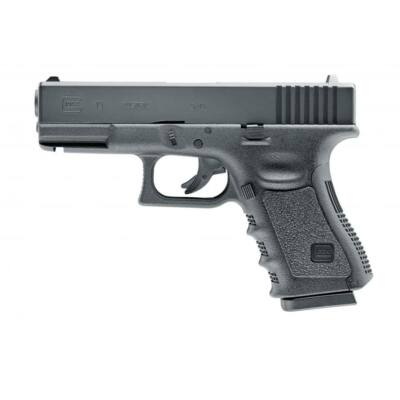 Glock 19 Co2 légpisztoly 4,5 mm BB