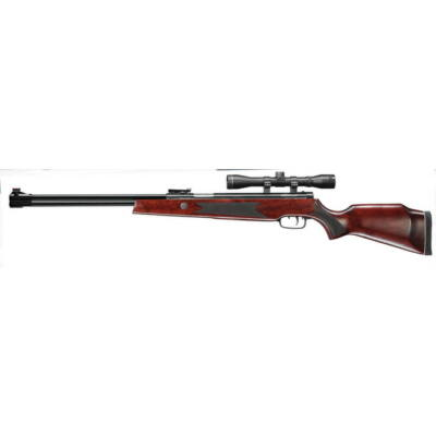 Hammerli Hunter Force 900 Combo légpuska szett - 4.5mm