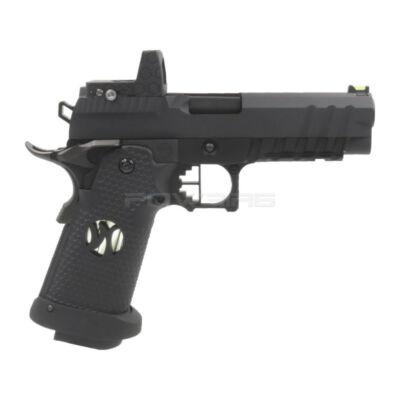 AW Custom HX2602 Full Metal Gas Blowback - 6mm BB