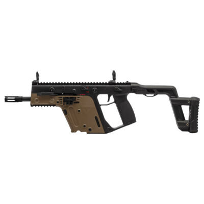 Krytac Kriss Vector Two Tone - AEG Airsoft 6mm BB