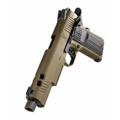 Secutor Rudis Acta Non Verba 6mm BB airsoft CO2 pisztoly - Model V (keveset használt)