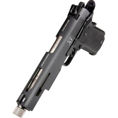 Secutor Rudis 6mm BB airsoft Gas & CO2 pisztoly - Model XI