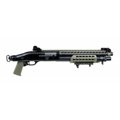 Secutor Velites S-II 6mm BB pumpás rugós airsoft fegyver