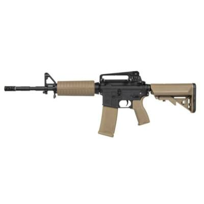 Specna Arms SA-E01 Edge AEG Airsoft 6mm BB puska - Tan